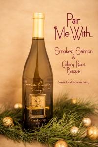 Chardonnay - Pairing