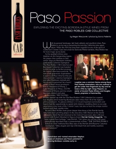 Tasting Panel Magazine, Issue January 2014, p. 85